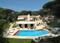 Villa Lou Piboule for rent in Parcs de La Moutte